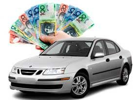 Cash For Selling Saab in Thornlie