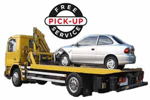 Saab Wreckers Como Offer Free Removal